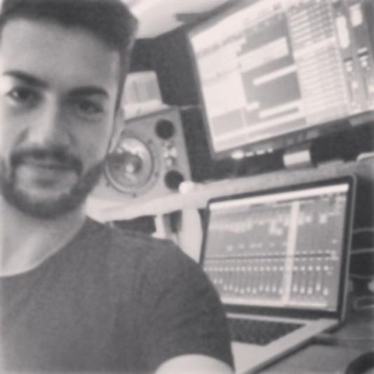 Bellincampi M. on SoundBetter