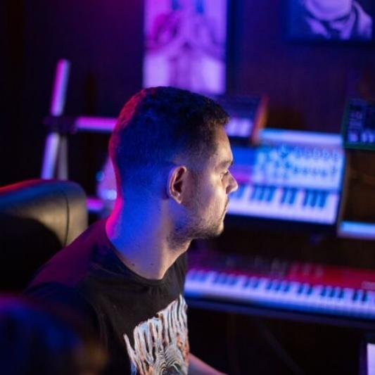 Yuri Lima (Drive Labs) on SoundBetter
