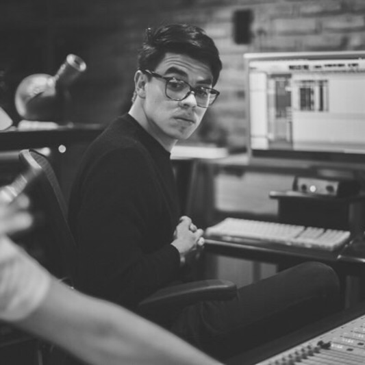 Pepe Navarro on SoundBetter
