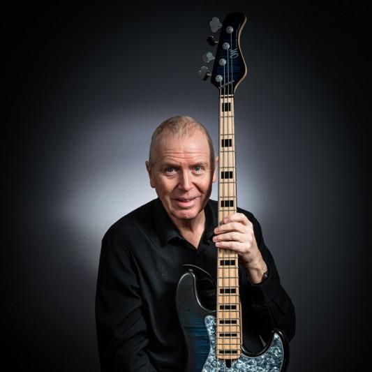 Steve Lindstrom on SoundBetter