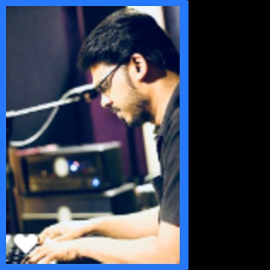 Anthony Karuna on SoundBetter
