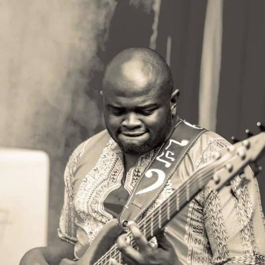 "Isaac Guya ""the bassman"" on SoundBetter"