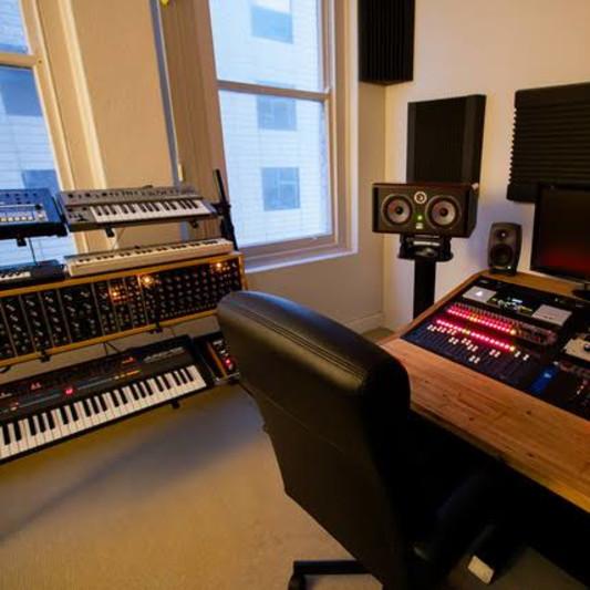 Shnell Music on SoundBetter