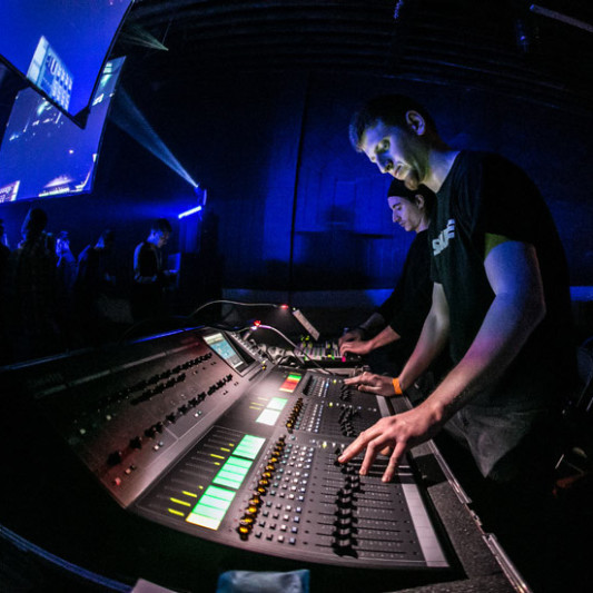 Matt Vice on SoundBetter