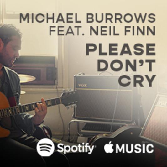 Mchael Burrows on SoundBetter