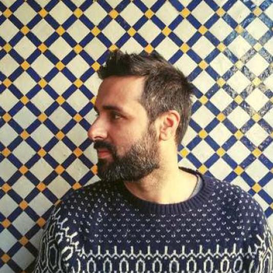 Alessandro Marchetti on SoundBetter