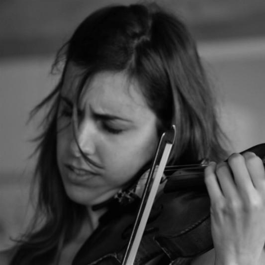 Cecilia Garcia on SoundBetter