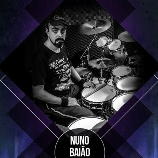Nuno (NBdrums) on SoundBetter