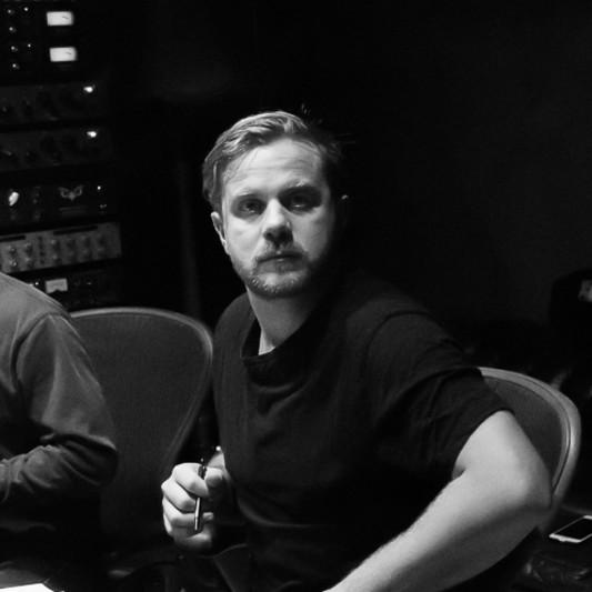 Tom Shirm on SoundBetter