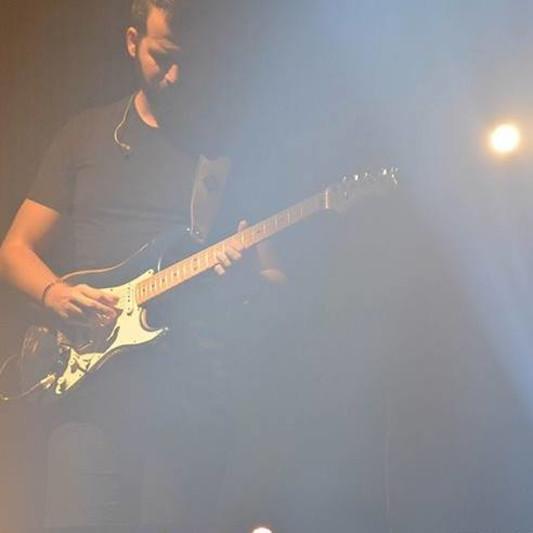 Nick Maragkos on SoundBetter