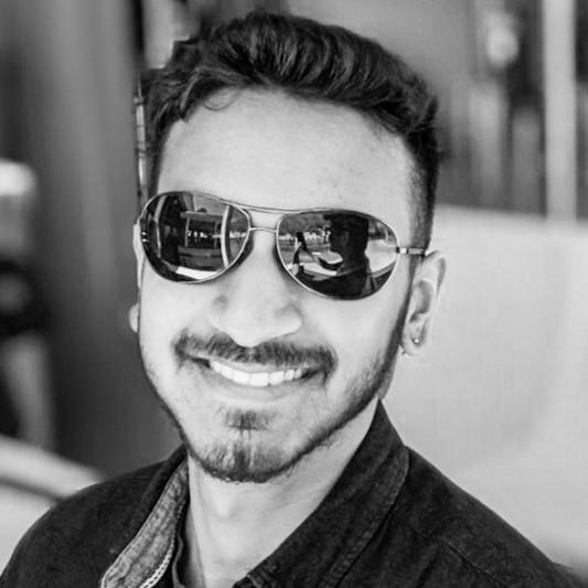 Nathan Rodrigues on SoundBetter