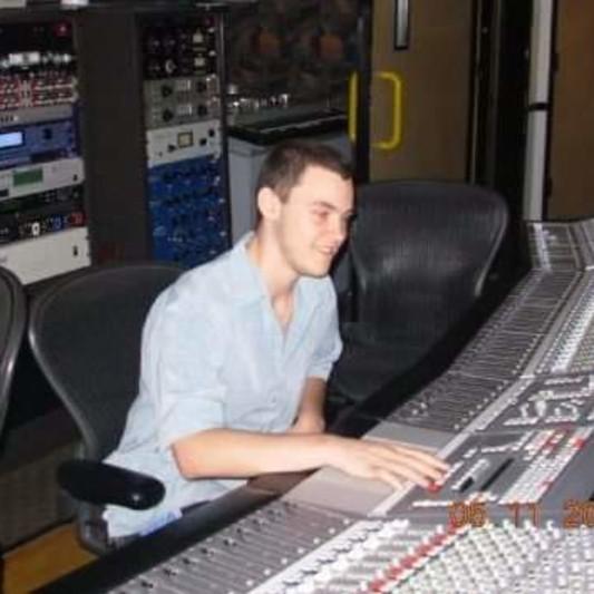 Dave Turgeon on SoundBetter