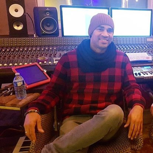 Albert Chambers on SoundBetter