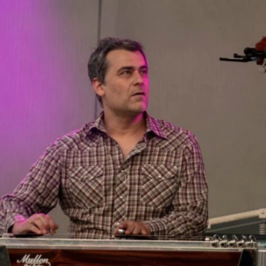 Adam Stern on SoundBetter