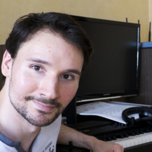 Guillaume Jouan on SoundBetter