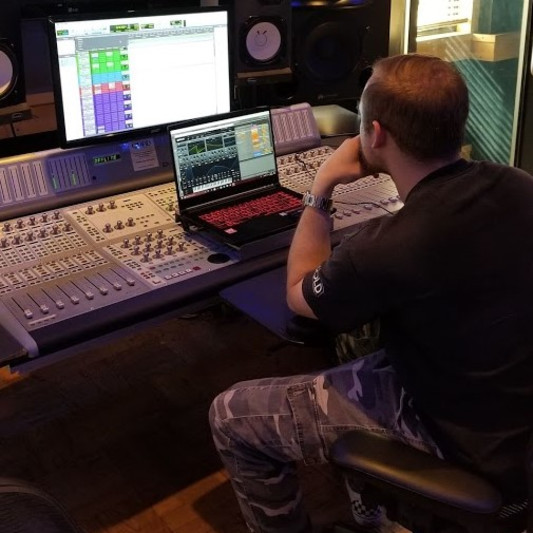 Vaydr Productions on SoundBetter
