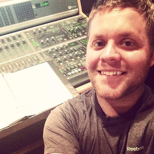 Lucas Kellison on SoundBetter