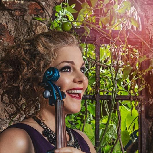 Kristel Birkholtz-Violinist on SoundBetter