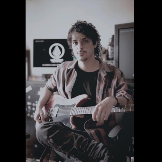 Simón Bosio on SoundBetter