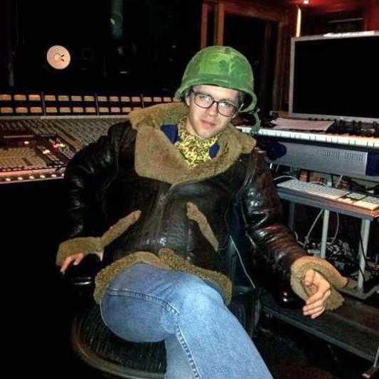 Mark Allaway on SoundBetter