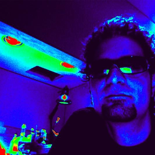 Joe G. Fredricks on SoundBetter