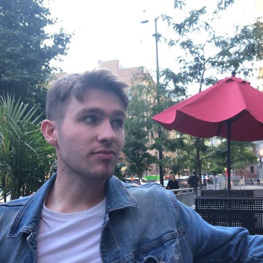 Conor Tansey on SoundBetter