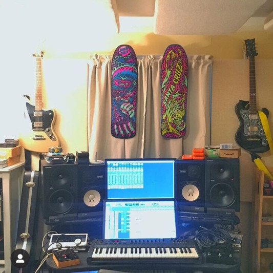 Jim Keaney on SoundBetter