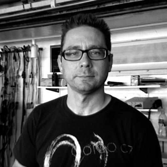 Kris Poulin on SoundBetter