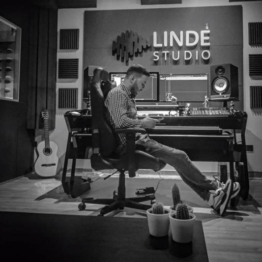 Miguel Linde on SoundBetter