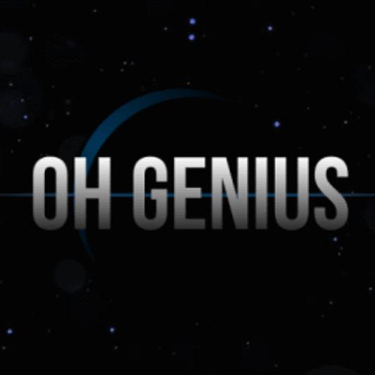 ohgenius@ohgenius.com on SoundBetter