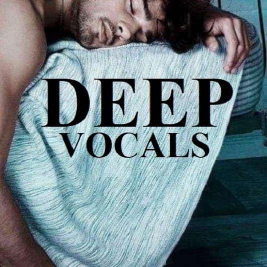 Deep Vocals on SoundBetter
