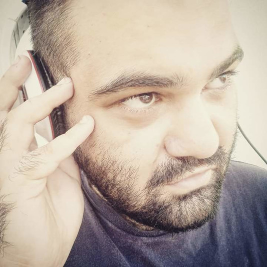 Dinos Sklivanos on SoundBetter