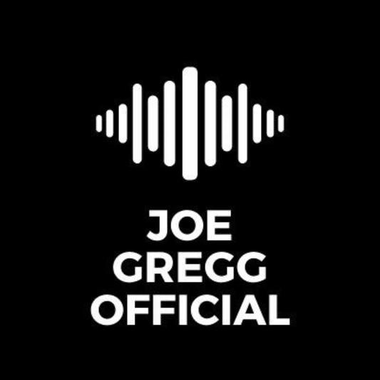 JoeGreggOfficial on SoundBetter