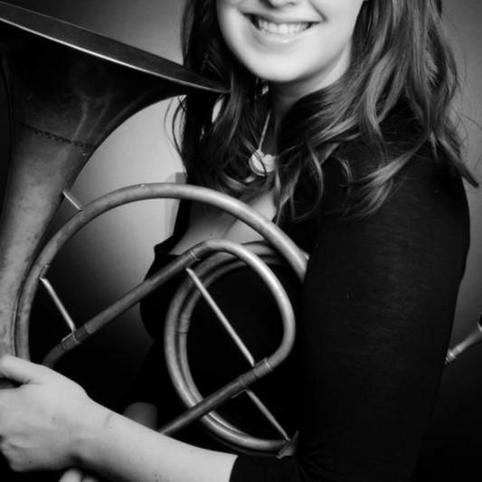 Meredith Moore on SoundBetter