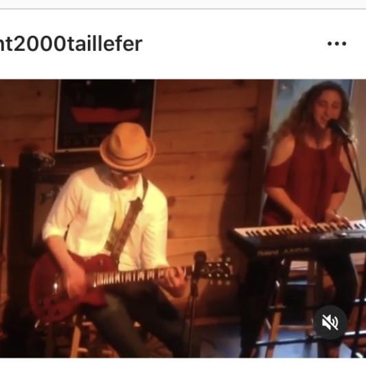 Vincent Taillefer on SoundBetter