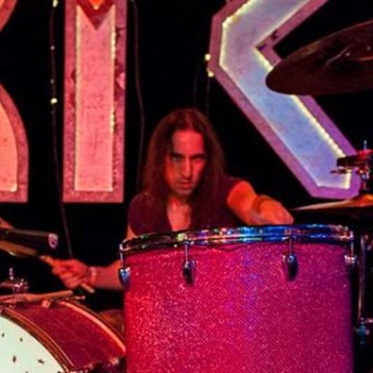 Drewblood on the Drums on SoundBetter