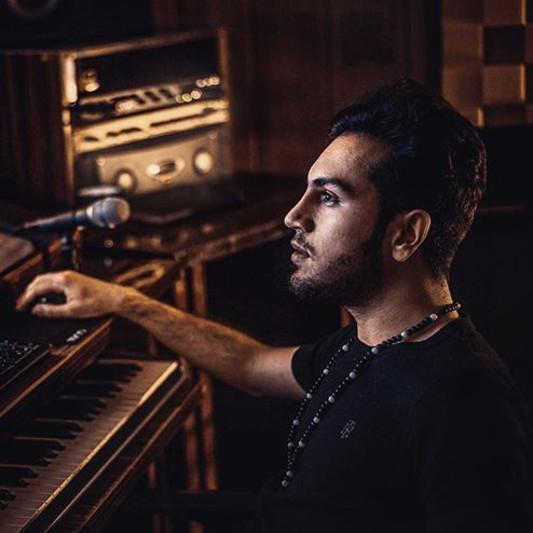 Kamyab beats on SoundBetter