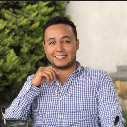 Juan Felipe Valderrama on SoundBetter