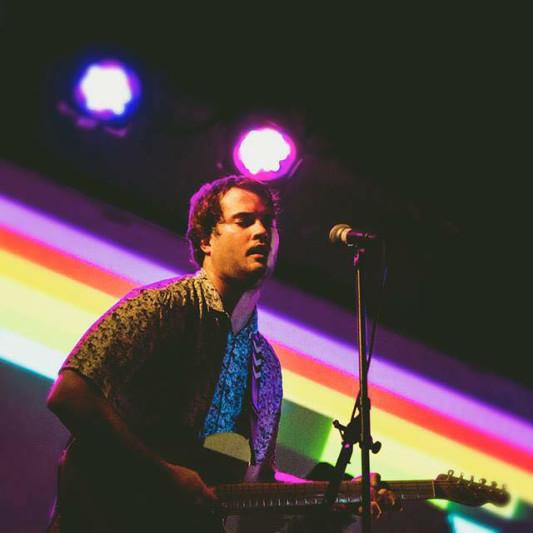 Andy L. on SoundBetter