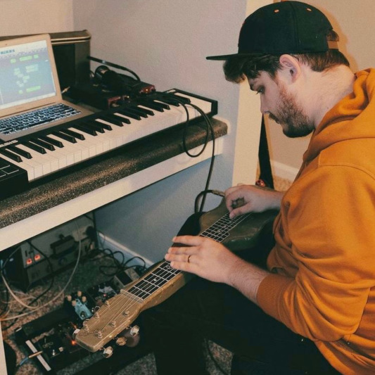 Dylan Watson on SoundBetter