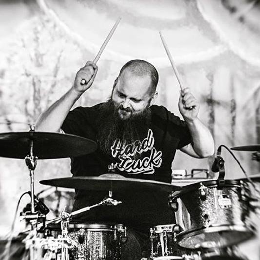 Adam Nurre on SoundBetter