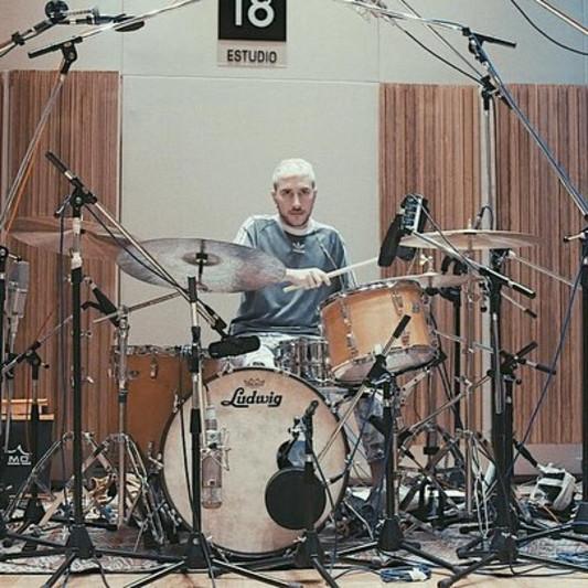 Guillermo Salort on SoundBetter