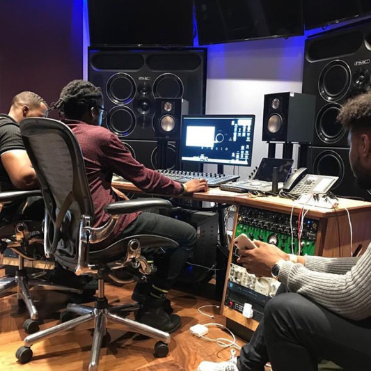 KaniBeatz on SoundBetter
