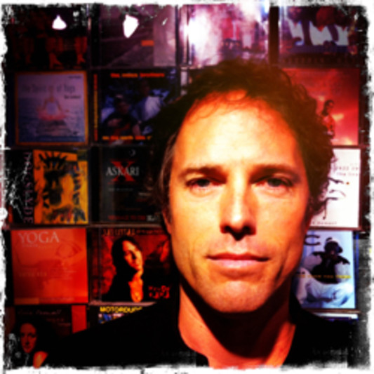 Ben Leinbach on SoundBetter
