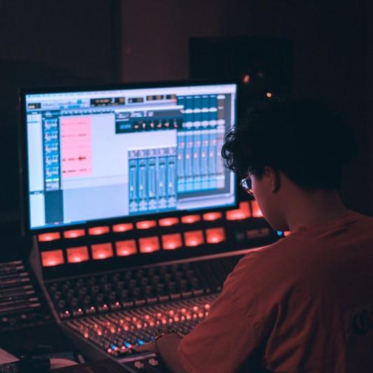 Harrison Song on SoundBetter