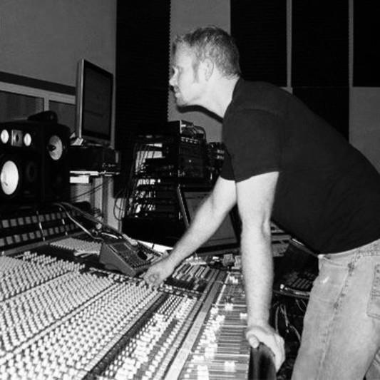 Jerome Mason on SoundBetter