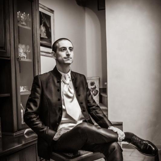 Luca Farroni on SoundBetter