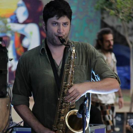 Celo Sax on SoundBetter