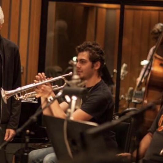 Josh Ginsburg/JMGMusicprod. on SoundBetter