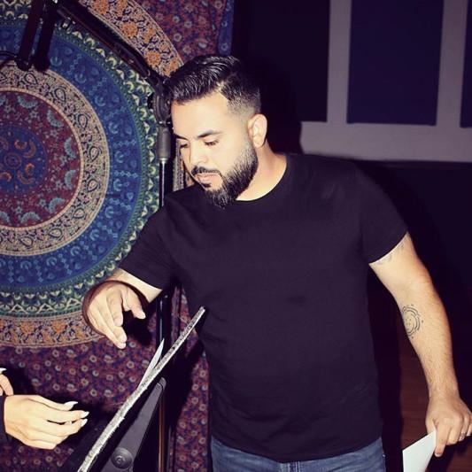 Shayan Amiri on SoundBetter